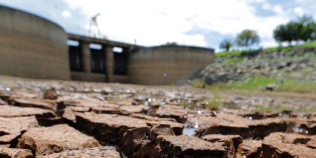 Crise da água: Sistema Cantareira chega a 12% de seu nível