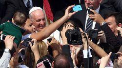 Papa Francisco, um entusiasta do