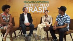 Saiba as propostas da chapa Eduardo Campos-Marina