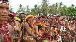 30 anos para julgar a demarcação de terra dos Pataxós Hã Hã