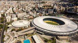 Conheça os 12 estádios da Copa do