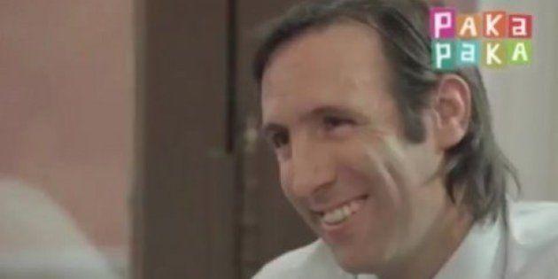 Ex-ministro da economia argentina atua em programa infantil