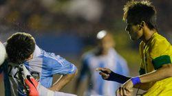 Minitorneio entre Brasil e Argentina será disputado na