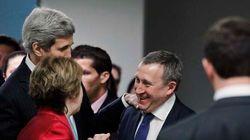 Acordo em Genebra tenta por fim à violência na