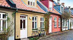 O jornalista dinamarquês que desistiu da Copa veio da cidade mais feliz do