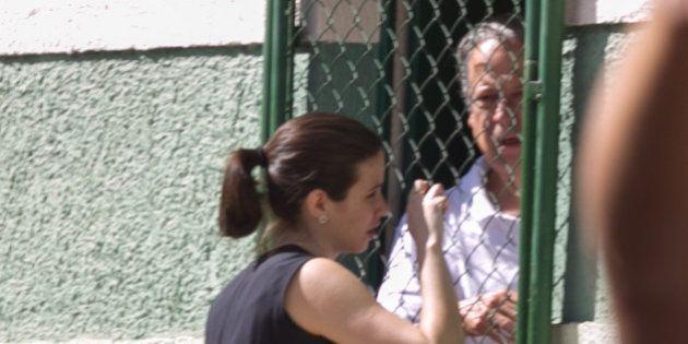 José Dirceu e Delúbio são transferidos de presídio da Papuda para centro