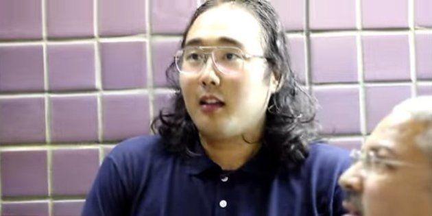 Fábio Hideki Harano: prisão de ativista pacífico e denúncia de provas forjadas mobilizam