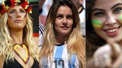 Mata-mata das semifinais: vote nas suas torcedoras