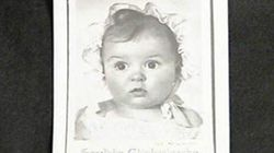 O bebê ariano perfeito era, na verdade, uma