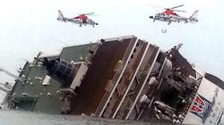 Capitão sul-coreano preso culpa mar revolto pela demora na retirada dos