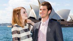 12 motivos pelos quais Emma Stone e Andrew Garfield formam o MELHOR casal do