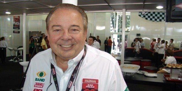 Morte de Luciano do Valle: apresentador morre aos 66