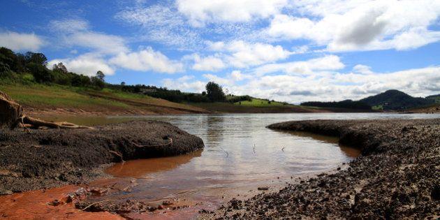 Água em SP: conselho adia debate sobre crise do Cantareira para
