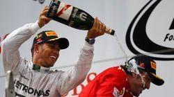 Fórmula 1: Saiba quem conquistou o GP da China nesta