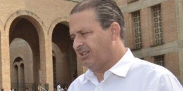 Eduardo Campos: