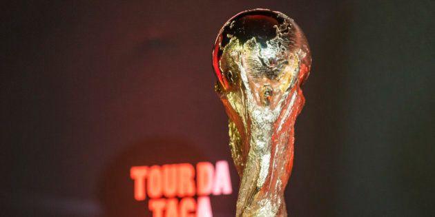 Copa 2014: Rio inaugura visitação à Taça da Copa nesta
