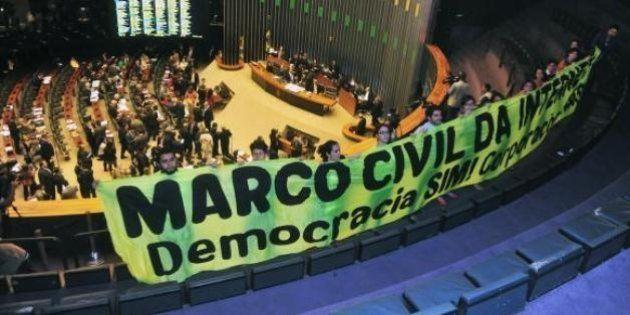 Marco Civil da Internet está pronto para votação no plenário do