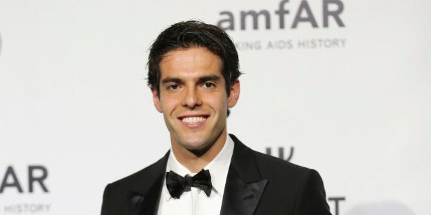 Carlos Miguel Aidar fala sobre Kaká e provoca corintianos: