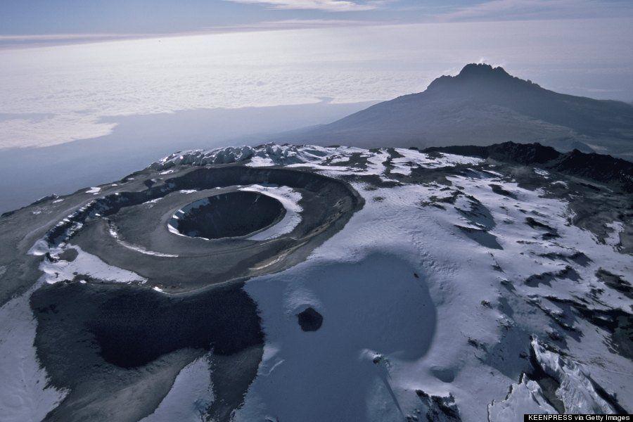 Dia da Terra: 11 lugares incríveis do planeta sob