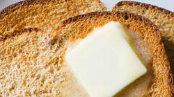 Novas pesquisas apontam: manteiga não é mais a vilã do coração