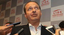 Eduardo Campos adota postura agressiva para avançar nas