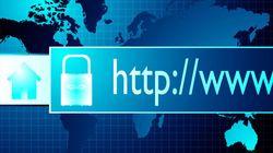 Brasil na vanguarda da internet mundial