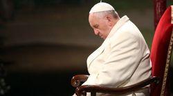 Uma súplica ao papa Francisco em nome da juventude