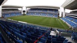 Figurão da Fifa minimiza atraso em obras na Arena