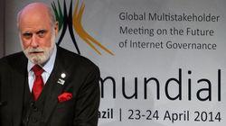 Vint Cerf: 'A internet não pode ser negociada apenas no cenário