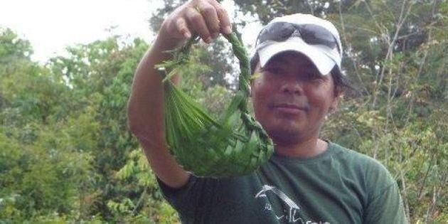 GringoView: Lições amazônicas de Leandro