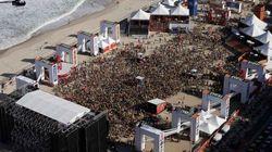 Fifa anuncia locais das Fan Fests nas cidades-sedes da