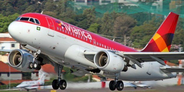 [UNVERIFIED CONTENT] Modes: E48651Reg: PR-AVCTypecode: A319Type: Airbus A319-115Serial number: 4287Airline:...