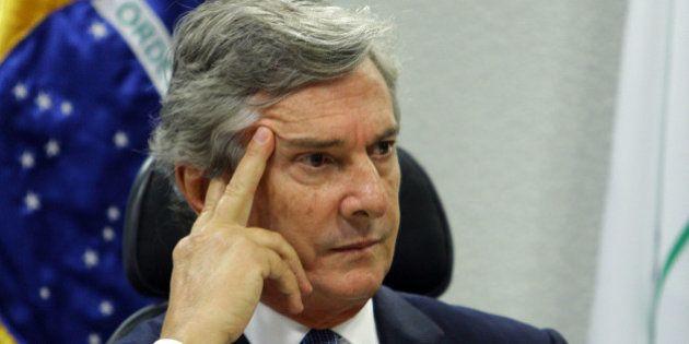 Ex-presidente Fernando Collor é absolvido pelo STF por prescrição de crimes após 22