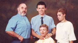 Acha sua família estranha? Estas imagens vão fazer você pensar duas