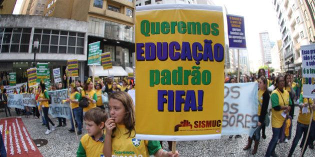 Especialistas: ditadura provocou desmantelamento do ensino