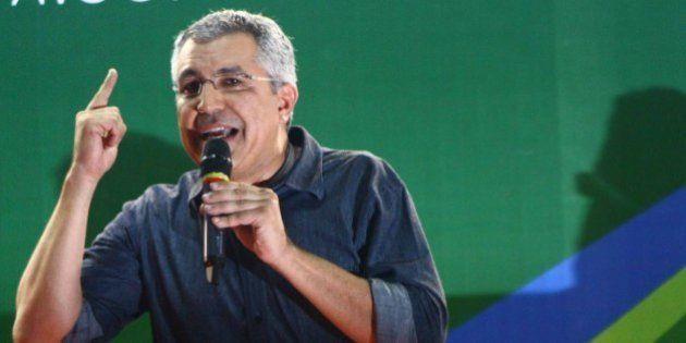 Alexandre Padilha indicou executivo para laboratório de doleiro, suspeita Polícia