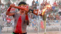 Jogos Mundiais Indígenas serão realizados em Palmas, em