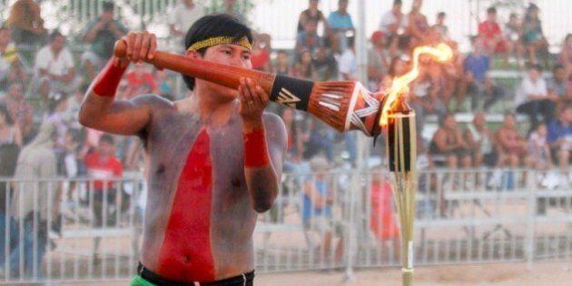 Palmas será a sede da primeira edição dos Jogos Mundiais