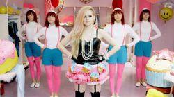 Foi mal, haters! Os japoneses não acham a Avril Lavigne