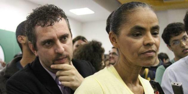 Pré-candidato em SP por partido de Marina Silva, Mateus Prado pede desculpas por