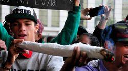 #marchadamaconha pede fim da guerra contra as
