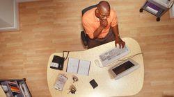 O seu ambiente de trabalho está prejudicando a sua