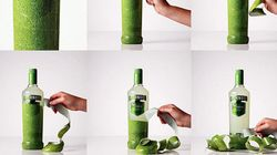 Descasque, puxe ou gire: embalagens criativas para coisas simples do