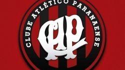 Atlético-PR publica motivos para tachar quem é contra a Copa no Brasil como