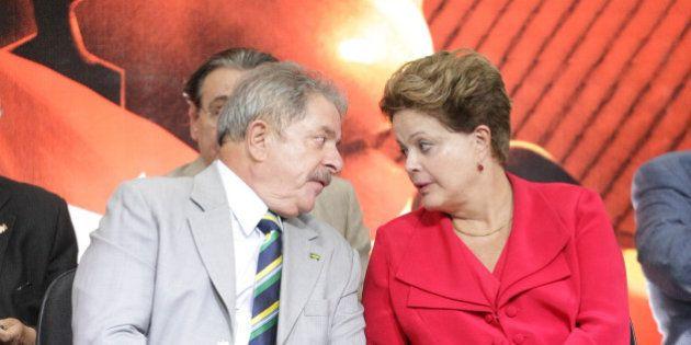 Dilma descarta 'Volta, Lula' e diz não temer protestos na