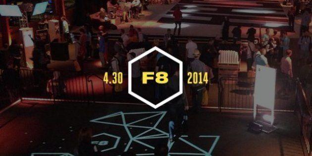 F8: conferência anual de desenvolvedores apresenta novidades do
