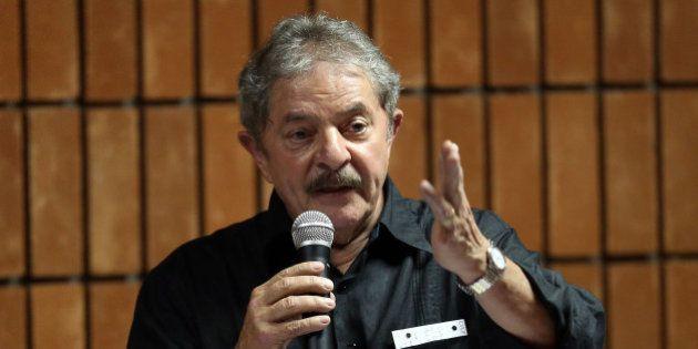 'Volta, Lula': movimento recebe críticas no Twitter após ser descartado por Dilma e