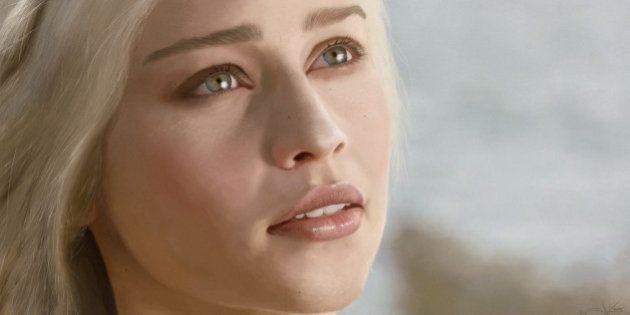 Spoilers: Game Of Thrones é campeã de menções entre os usuários de Facebook e