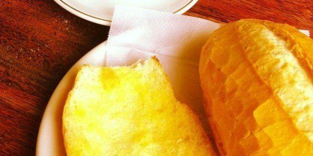 O índice pão na