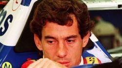 Senna: acompanhe o GP de Ímola de 1994 ao vivo no Twitter (não, você não leu